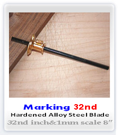 Marking 32nd