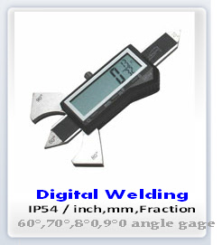 Digital Welding